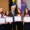 Πρώτο βραβείο στον 7ο πανελλήνιο μαθητικό διαγωνισμό